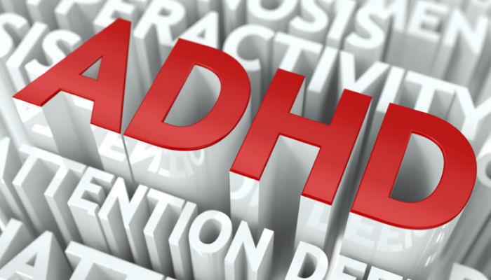 Adult ADHD Treatment